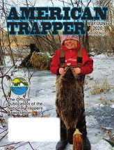 American Trapper May/June 2020
