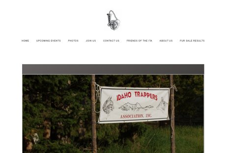Idaho Trappers