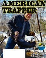 American Trapper January/February 2019