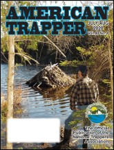 American Trapper July-August 2020