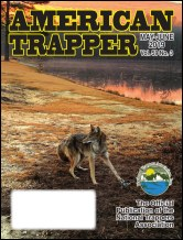American Trapper May/June 2019