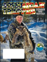 American Trapper May 2021